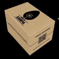 Made in Scampia Box 2019