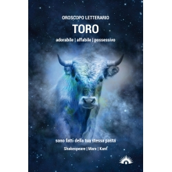 Oroscopo letterario - Toro