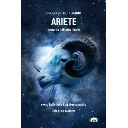 Oroscopo letterario - Ariete