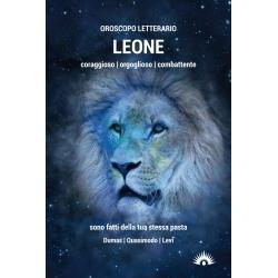 Oroscopo letterario - Leone