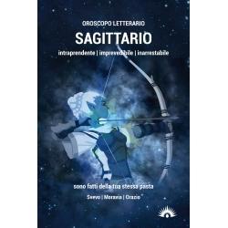 Oroscopo letterario - Sagittario
