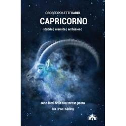 Oroscopo letterario - Capricorno
