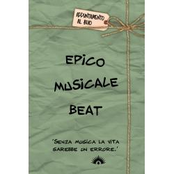 Epico musicale beat