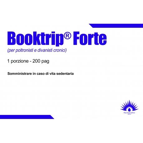 Booktrip Forte
