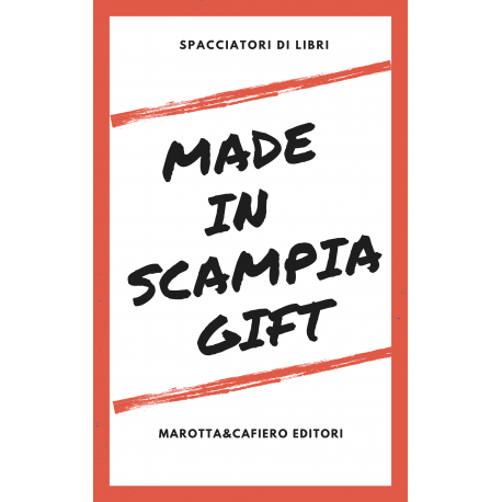 Made in Scampia Box 2019