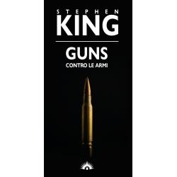 Guns. Contro le armi – Preorder