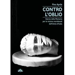 CONTRO L'OBLIO – preorder