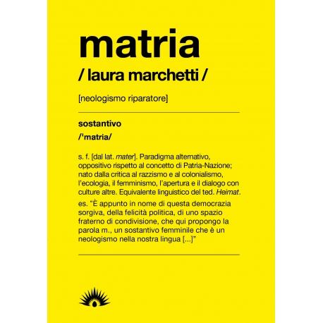 Matria - preordr