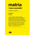 Matria - preorder