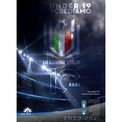La Giovane Italia 2020/2021