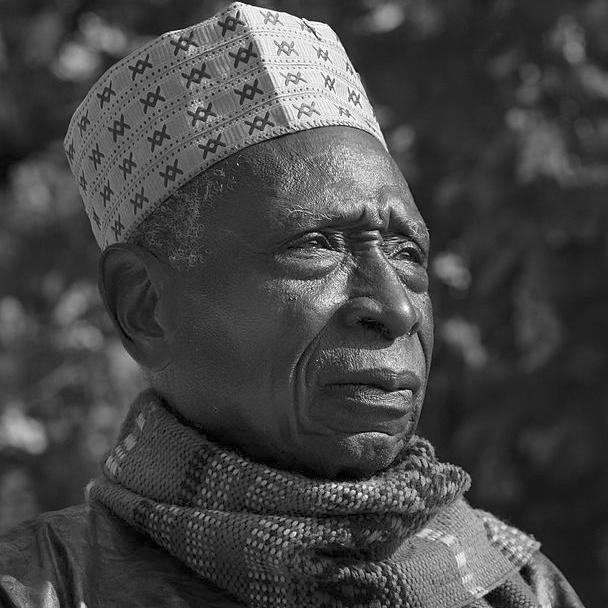 Joseph N'Diaye