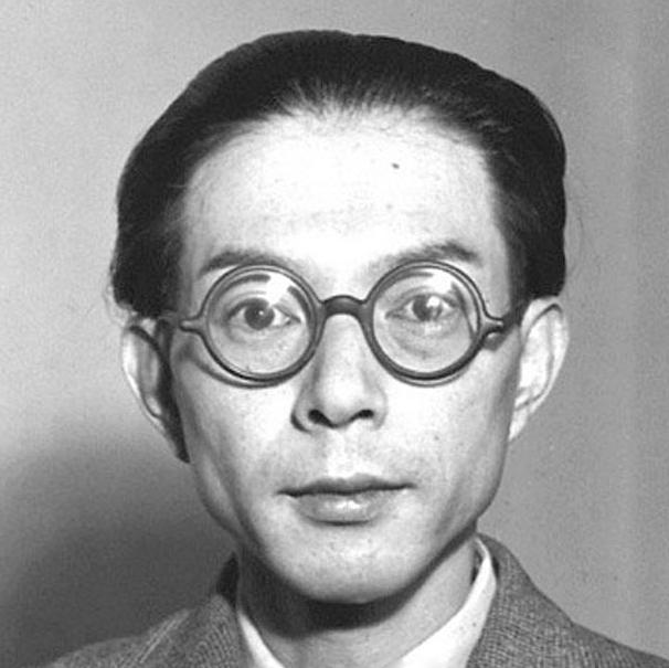 Tamiki Hara