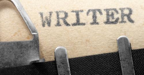Ghostwriter: una vita di anonimato per la celebrità altrui